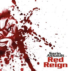 Bild für 'Red Reign'