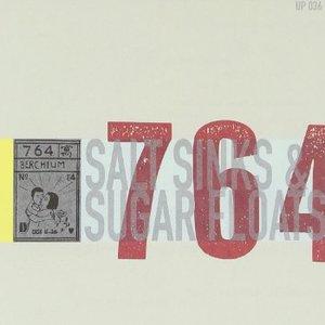 Imagem de 'Salt Sinks & Sugar Floats'