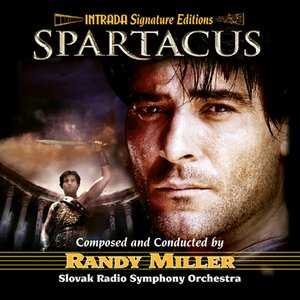 Image for 'Spartacus'