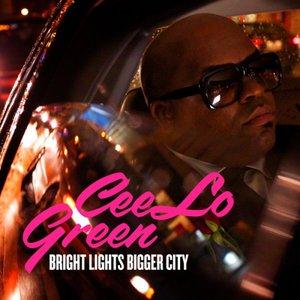 Bild für 'Bright Lights Bigger City'