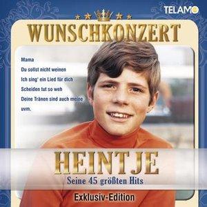 Image for 'Wunschkonzert'