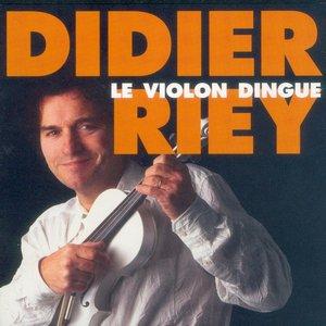 Image for 'Le violon dingue'