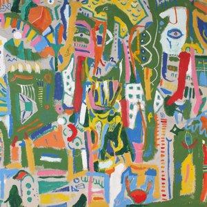 Image for 'God's Drug EP'