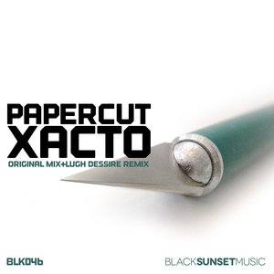 Image for 'Xacto'