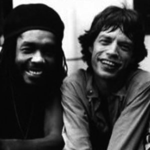 Image for 'Peter Tosh & Mick Jagger'