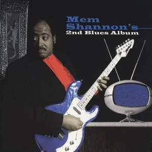 Image pour '2nd Blues Album'