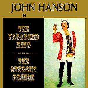 Image for 'The Vagabond King & The Student Prince'