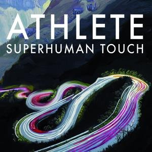 Image for 'Superhuman Touch'