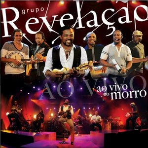 Image pour 'Ao Vivo no Morro'