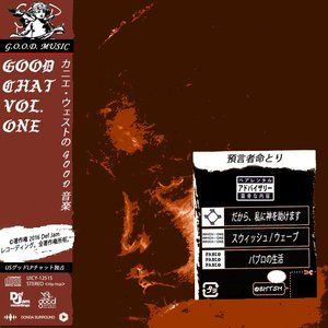 Image pour 'G.O.O.D. Chat [Volume 1]'