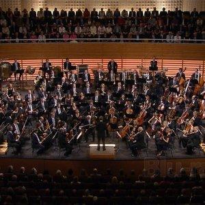Image for 'Lucerne Festival Orchestra'