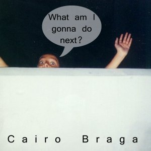 Image for 'What Am I Gonna Do Next? EP'