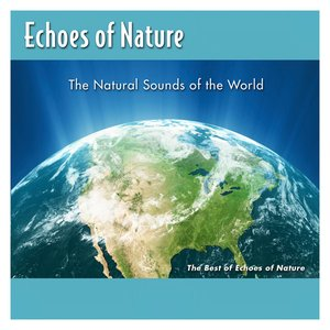 Image for 'The Best Of Echoes Of Nature'