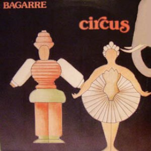 Image for 'circus'