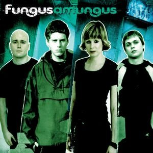 Image for 'Amungus'