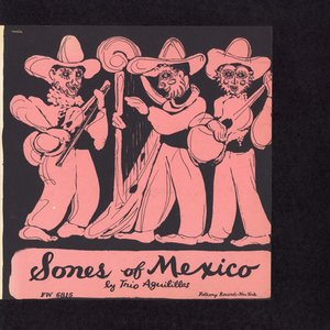 Image for 'Sones of Mexico'