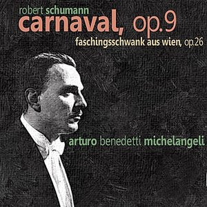 Image for 'Carnaval, Op. 9'