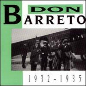 Image pour 'Don Barreto et son Orchestre Cubain'