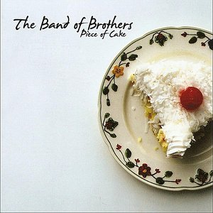 Image for 'Piece of Cake'