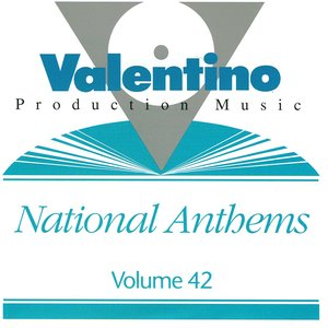 Image for 'National Anthems Vol. 42'