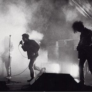 Bild för 'The Jesus and Mary Chain'