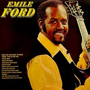 Image for 'Emile Ford'