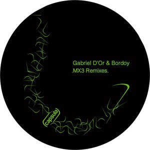 Image for 'MX3 Remixes'