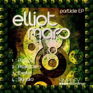 Image for 'Elliot Mars'