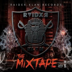 Image for 'Raider Klan: The Mixtape'
