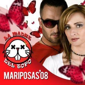 Immagine per 'Mariposas 08'
