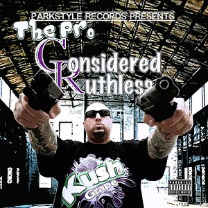 Image for 'Considered Ruthless'