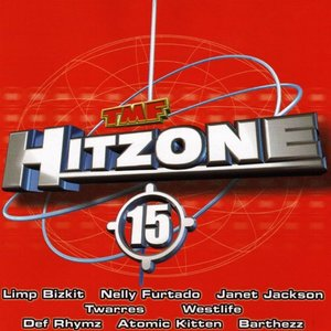 Image for 'Hitzone 15'