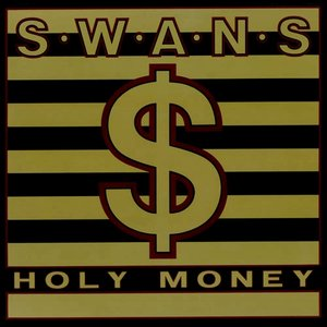 Image for 'Holy Money'