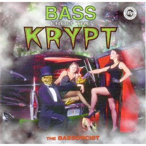 Image pour 'Bass from the Krypt'