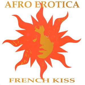 Image for 'Afro Erotica'