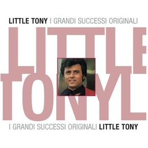 Image for 'Little Tony'