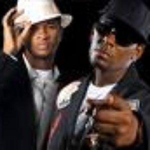 Bild för 'R. Kelly Feat. Usher'