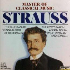 Image for 'Strauß-Orchester Wien, Joseph Francek'