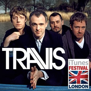 Image for 'iTunes Festival: London 2007 - EP'