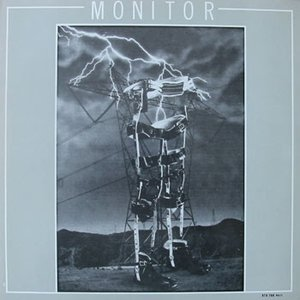 Image for 'Monitor'
