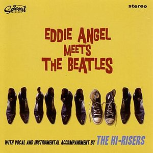 Image for 'Eddie Angel Meets the Beatles'