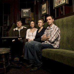 Immagine per 'Éamon Doorley, Muireann Nic Amhlaoibh, Julie Fowlis & Ross Martin'