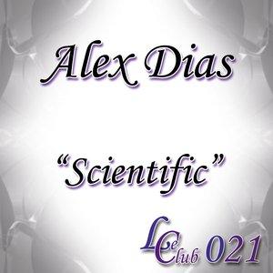 Image for 'Scientific (Original Mix)'