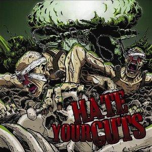 Bild für 'Hate Your Guts'