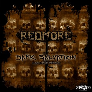 Image for 'Dark Salvation'