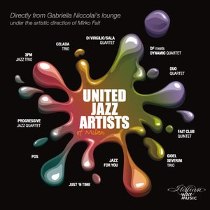 Image for 'United Jazz Artists of Milan'