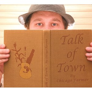 Image for 'Talk Of Town'
