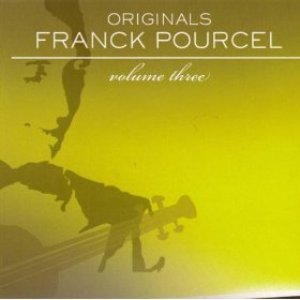 Image for 'Franck Pourcel: Originals (Vol 3)'