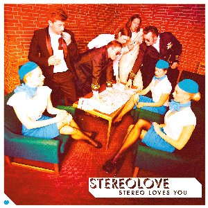 Image for 'Stereo Loves You'
