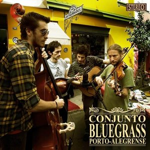 Image for 'Conjunto Bluegrass Porto-Alegrense'